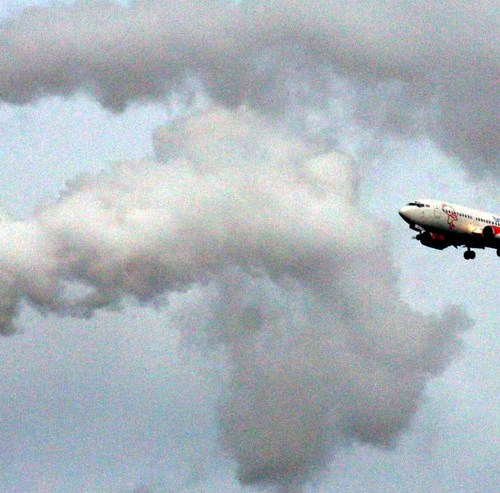Nations pledge $9.8B to global climate fund