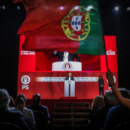 Portugal heads to polls
