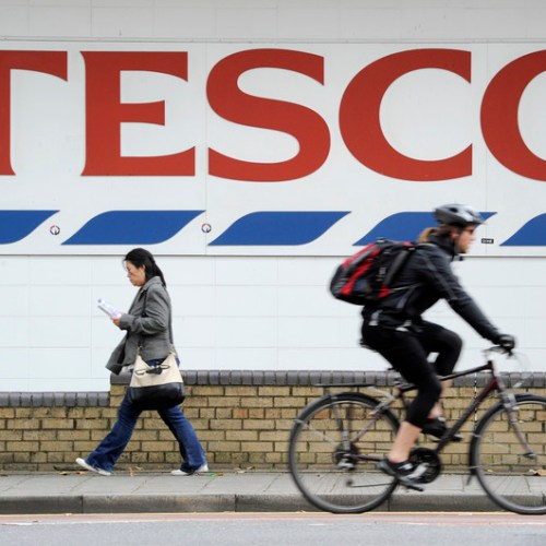 British supermarkets may shift supply chains to EU if N.Ireland trade not addressed