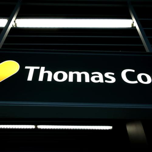Egyptian operator owed £7.7 million by Thomas Cook