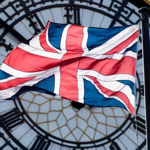 UK economy posts record annual jump in April, up 27.6%