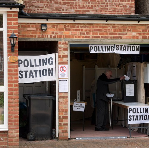 British voters will have to show ID to vote under electoral reforms