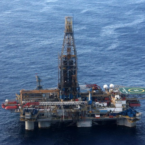 British minister 'deplores' any drilling close to Cyprus