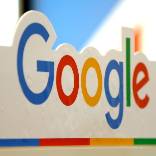 Reports that Google made large contributions to climate change deniers