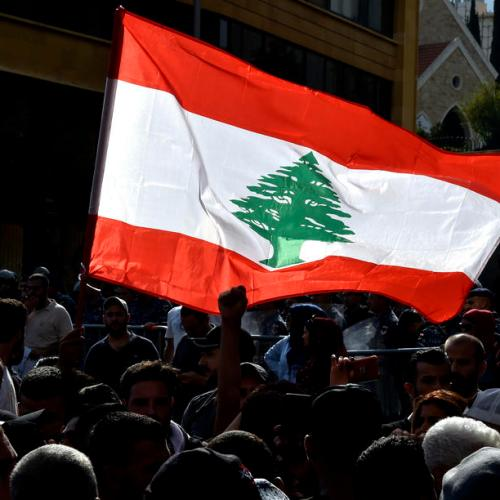 Lebanon raises fuel prices in bid to ease shortages