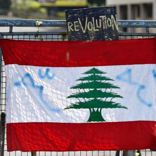 World Bank ready to support Lebanon