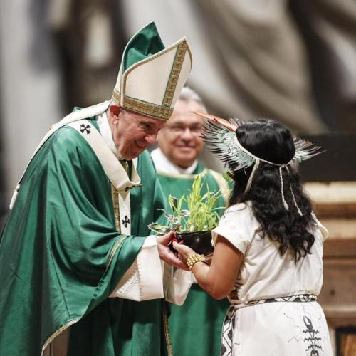 Pray like the poor, not the Pharisee – Pope Francis