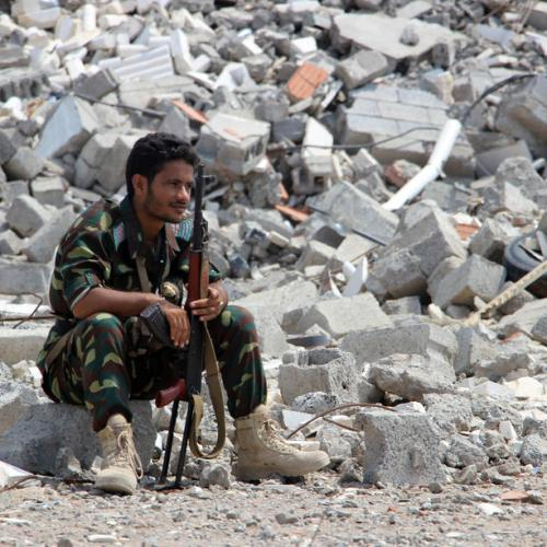 Government and separatists in Yemen reach initial deal