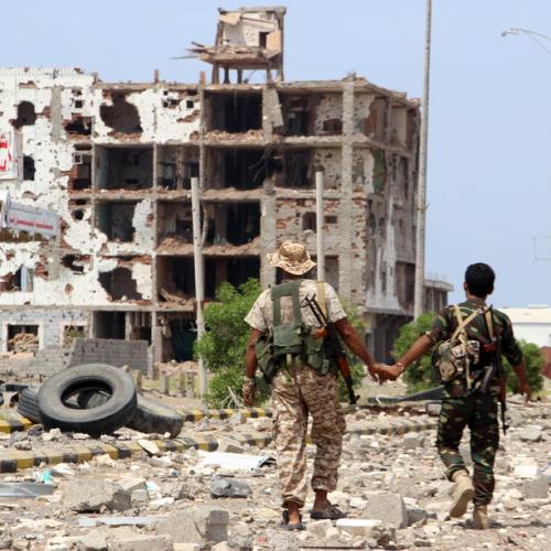 UN team oversees the deployment of observers in Yemen