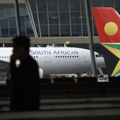 South African Airways risking liquidation