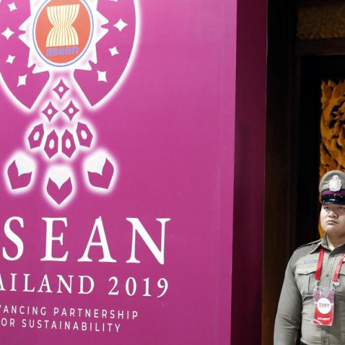 World's biggest trade deal to be delayed to 2020: draft ASEAN statement