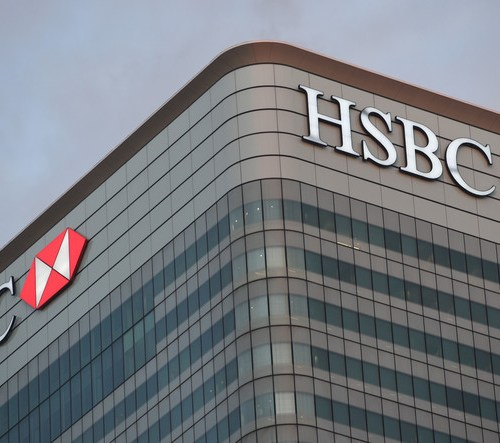 HSBC UK staff morale low in view of job cuts
