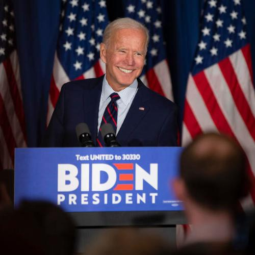 North Korea calls Joe Biden a 'rabid dog' nearing death