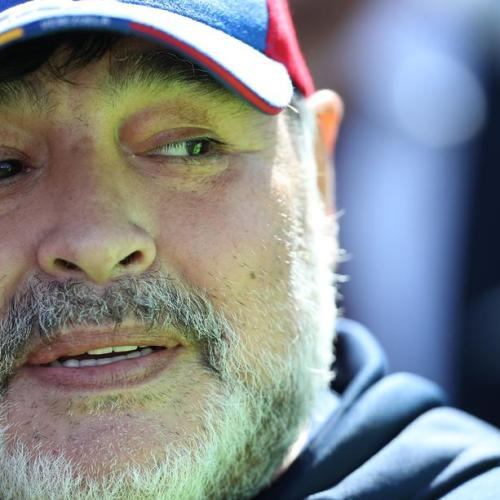 Maradona care 'deficient and reckless' before death, medical board report finds