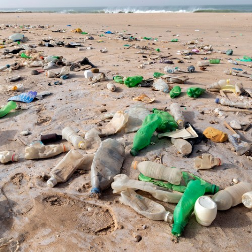 Plastic waste is hurting women in developing countries – but there are ways to stop it
