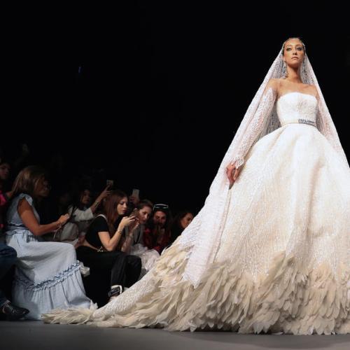 Photo Story: Fashion Forward Dubai 2019