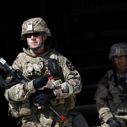 US says South Korea wealthy enough to pay more for US troops