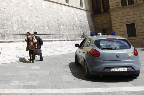Arrests in Rome over corruption in public works contracts