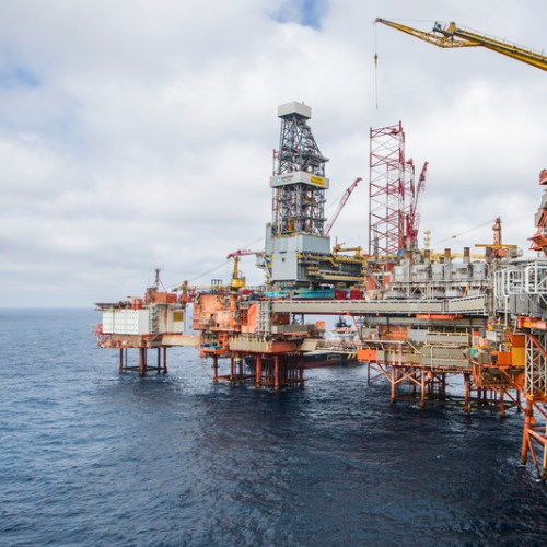 NOK 245 billion in net revenue from the Norwegian petroleum industry in 2020