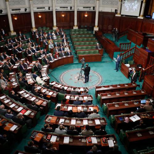 Habib Jemli named as Tunisia's Prime Minister