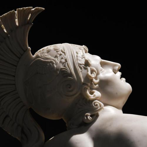 'Troy: Myth and Reality' exhibit at British Museum in London, photos of the exhibits