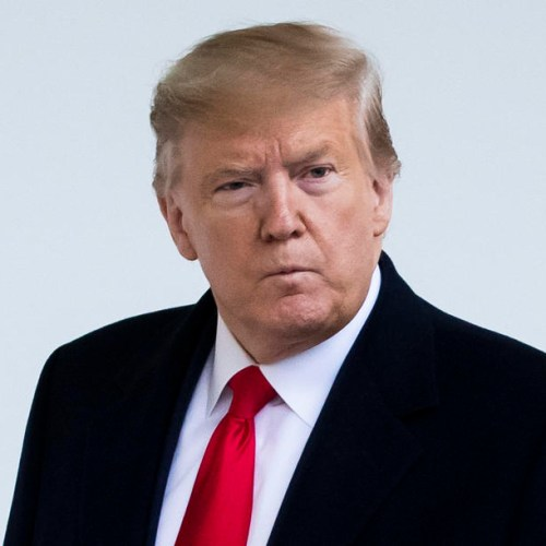 President Trump lashes out over his impending impeachment