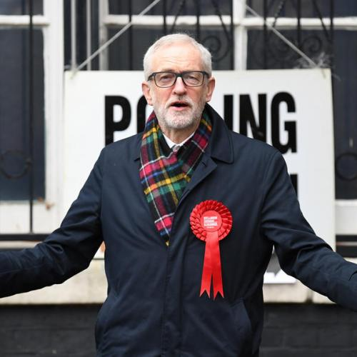 Next Labour leader in UK is likely to be a woman