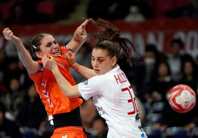 IHF Women's Handball World Championship 2019