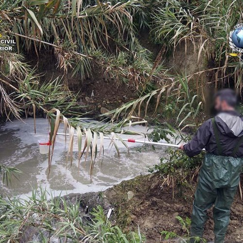 Thousands of serious offences related to marine pollution exposed in global operation