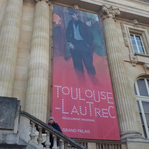 Corporate Dispatch visits…..First Toulouse-Lautrec Retrospective in Almost 30 Years Debuts in Paris