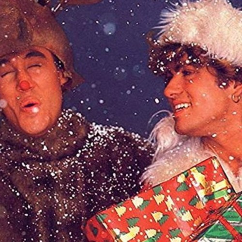 Wham's Last Christmas turns 35
