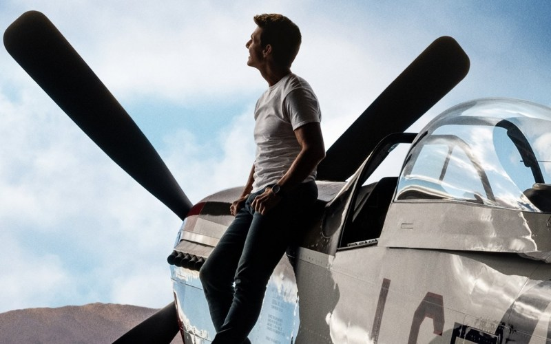 'Top Gun' sequel delayed in summer movie setback for theatres