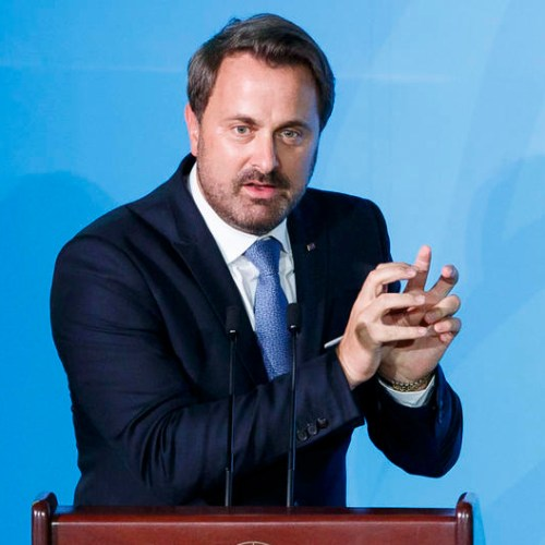 Luxembourg PM: UK plays by our rules or accepts no deal