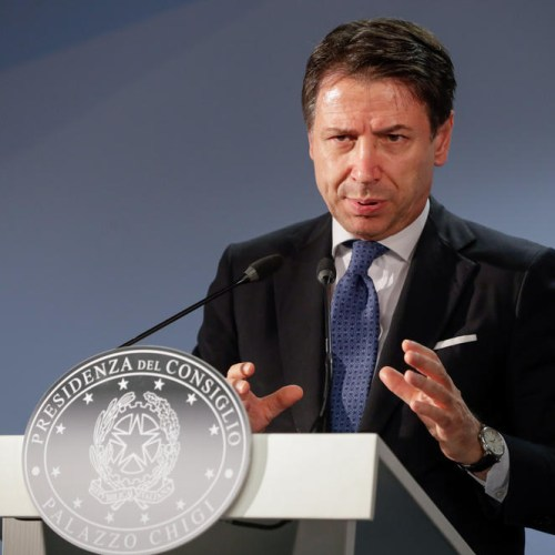 FCA-PSA merger good for Europe says Conte