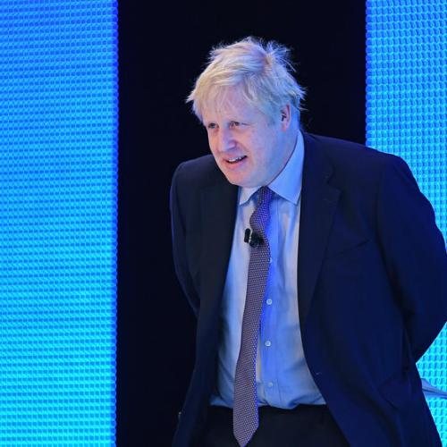 Latest UK poll indicates Johnson has 10-point lead over Labour before election