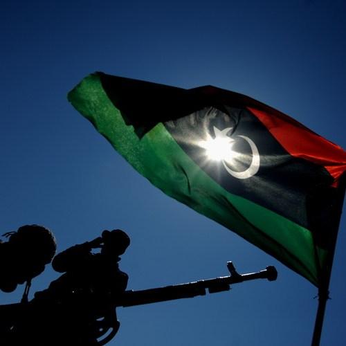 Analysing the Turkish interest in Libya