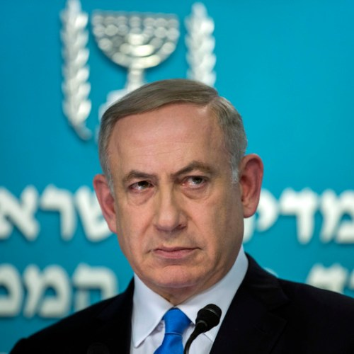 Netanyahu to quit all my ministerial duties by January 1 except role of PM