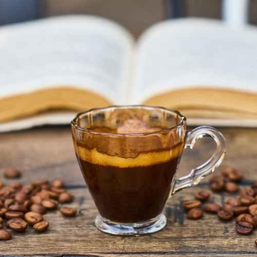 Italy in campaign to give espresso coffee UNESCO heritage status