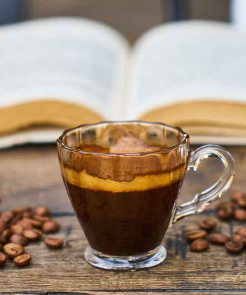 Wake up and smell the 'sustainable' coffee produced in Finnish lab