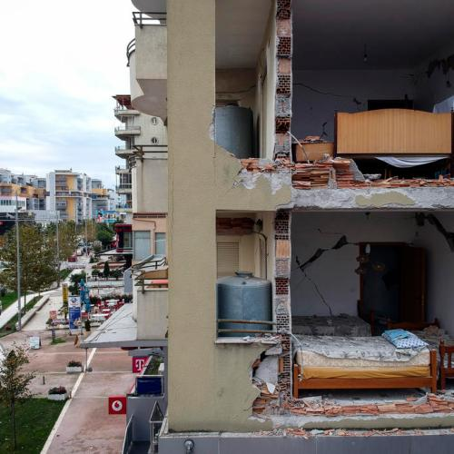 Search ends for survivors of Albanian earthquake as death toll reaches 51