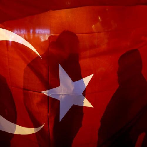 Libya's parliament speaker: Turkish troops unwanted and destabilizing