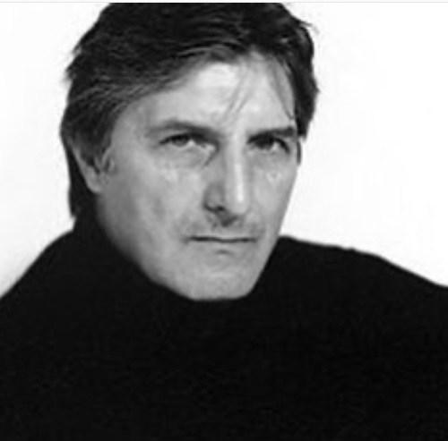 French fashion designer Emanuel Ungaro dies in Paris at age 86