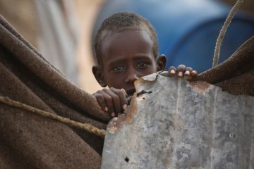 WFP institutes further cuts on food rations for refugees in Kenya as funds dry up