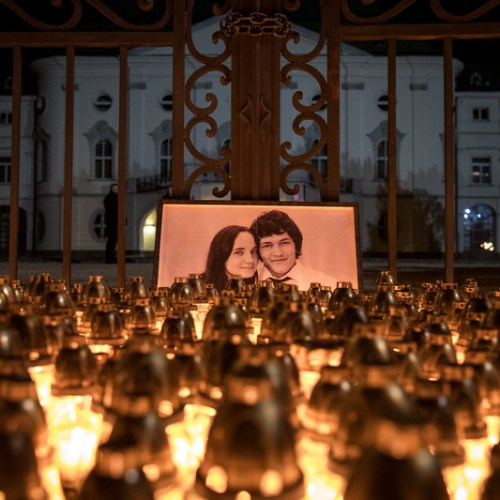Analysis – Slovakia's journalist murder trial probe's country state corruption