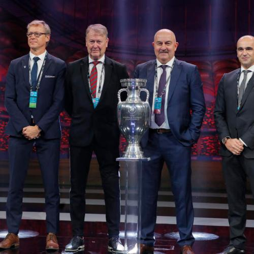 Russia will still play Euro 2020 despite ban