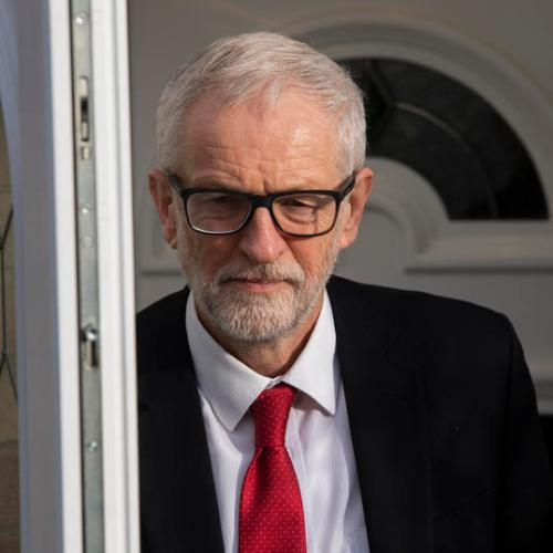 Poll shows that people turned against Labour because of Corbyn rather than Brexit