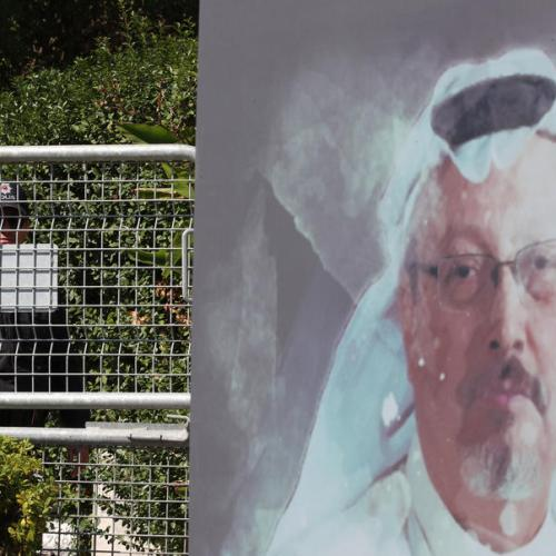 Saudi Arabia accused of mockery of justice by shielding alleged masterminds of Khashoggi's murder