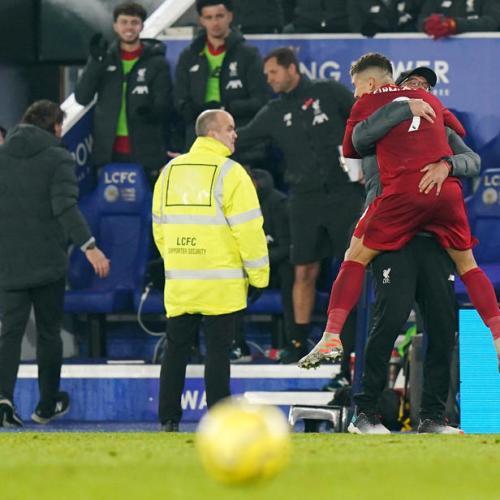 Will Liverpool win the Premier League?