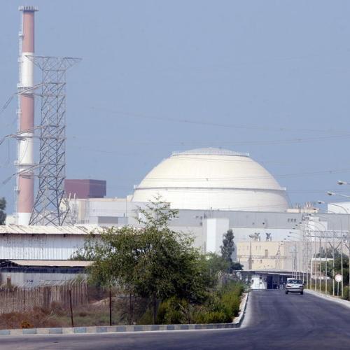 Iran takes steps to make enriched uranium metal; U.S., Europe powers dismayed