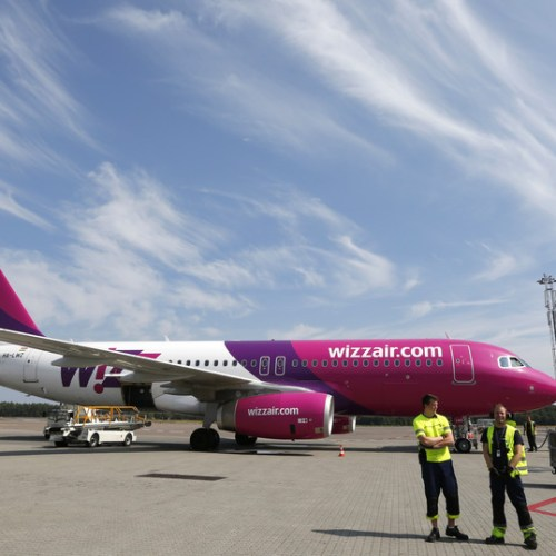 Wizz Air to reduce sharply its flights as of September 7th